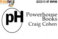 Konuklar | Craig Cohen (Powerhouse Books)
