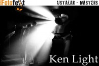 Ustalar | Ken Light