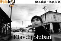 Ustalar | Klavdij Sluban
