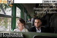 Exhibitions | Welcome Yourself | Gökşin Varan, H.Rutishauser, O.Şehiraltı