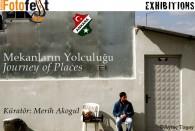 Exhibitions | Mekanların Yolculuğu