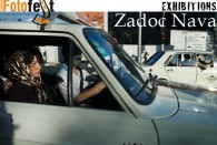 Exhibitions | Zadoc Nava
