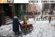 Exhibitions | Jonathan Lewis