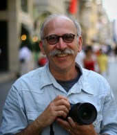 Educator   Ken Light