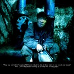 China. Coal Miners