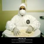 Inégalités Sida - Brésil/AIDS Inequalities - Brazil